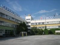 下鎌田小学校